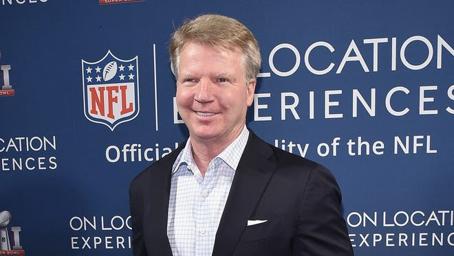 Image result for phil simms