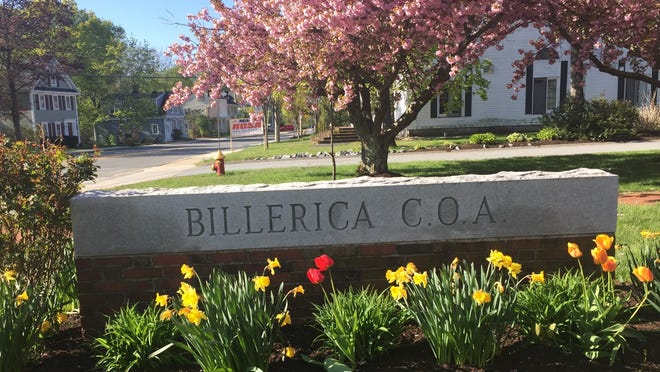 The Billerica Council on Againg.
