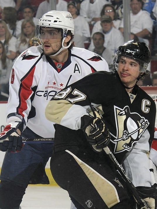 Alex Ovechkin Vs Sidney Crosby Rivalry Renewed In 2016