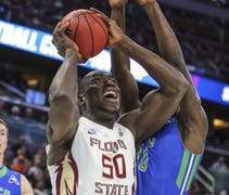 Michael Ojo spent Tuesday morning a long way from ...
