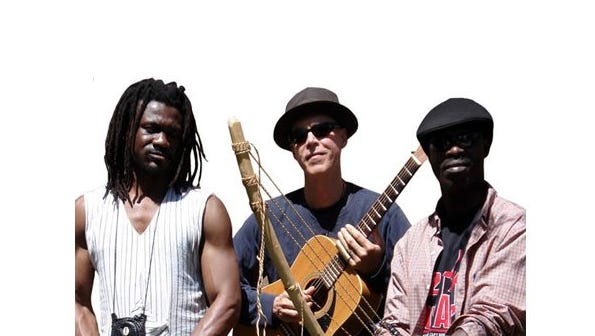 Markus James and the Wassonrai will headline this year's Silver City Blues Festival Memorial Day weekend.