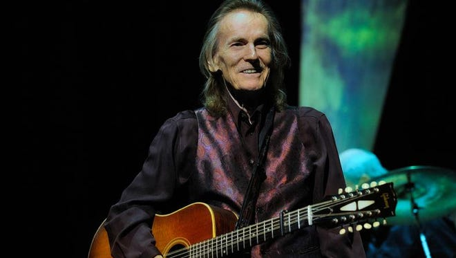 Canadian singer/songwriter Gordon Lightfooot has rescheduled his March concert for Nov. 3 at the Meyer Theatre in Green Bay.