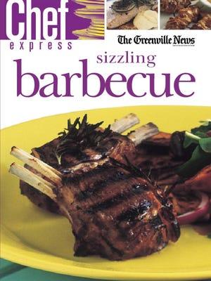 Sizzling Barbecue E-book