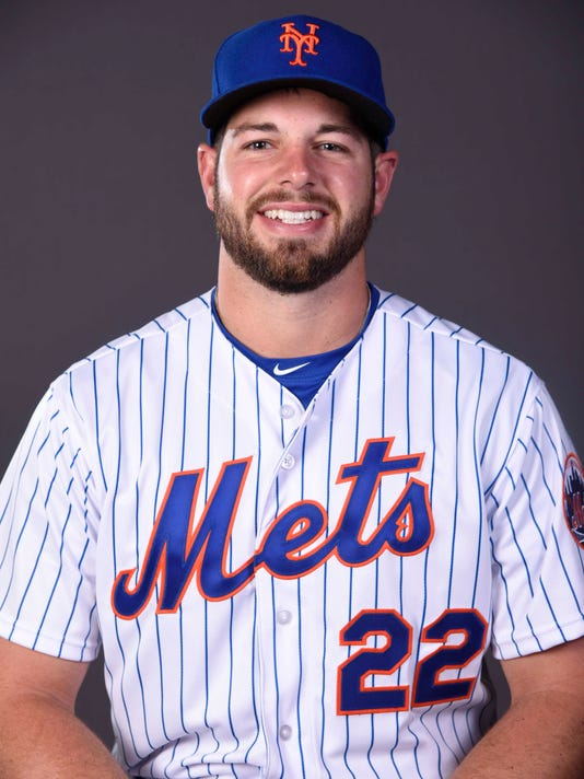 MLB: New York Mets-Photo Day