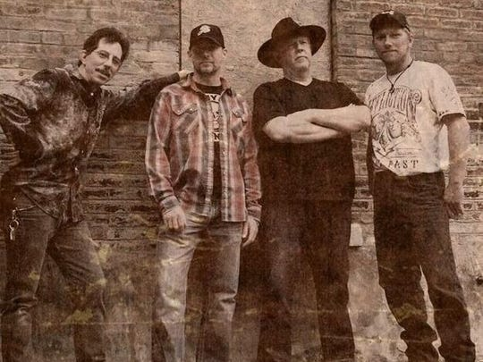 Iron Horse will celebrate its 10th anniversary on Friday at the Haunt.