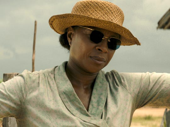 Mary J. Blige is nominated for supporting actress and original song for 'Mudbound.'