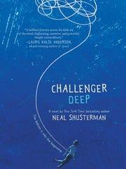 'Challenger Deep'