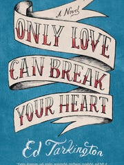 """""""Only Love Can Break Your Heart"""""""