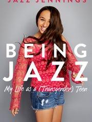 'Being Jazz' by Jazz Jennings