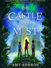 """The Castle in the Mist"" by Amy Ephron."