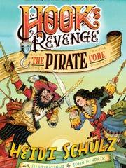'Pirate Code' by Heidi Schulz