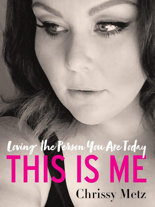 Book Review - This Is Me