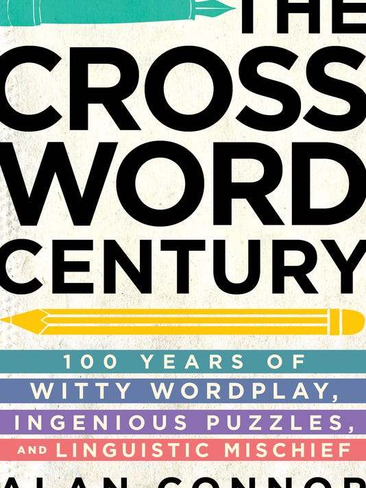Book Review The Crossword Century