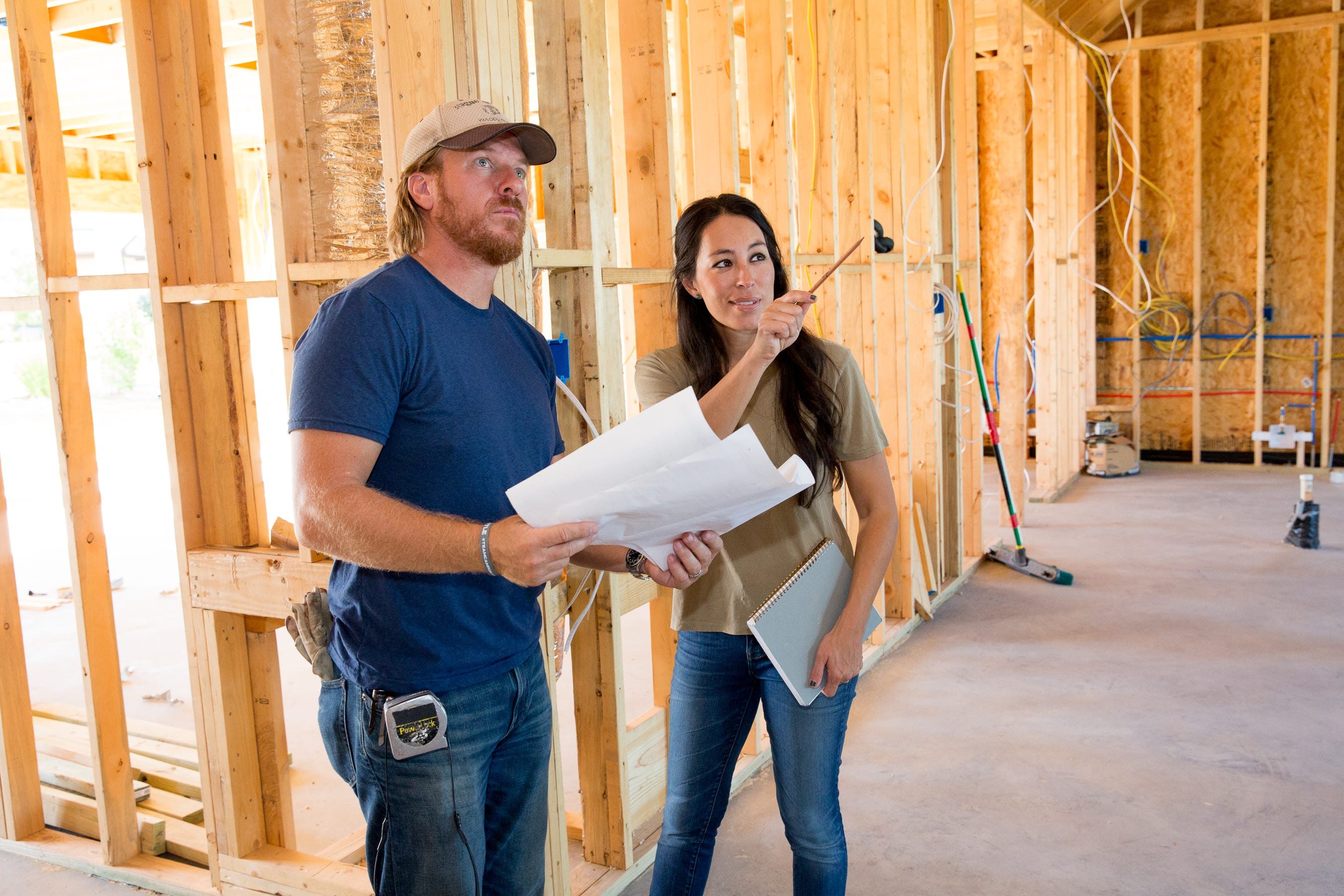 Chip And Joanna Say Security Concerns Arent To Blame For Fixer Upper Ending Chip And Joanna Say Security Concerns Arent To Blame For Fixer Upper Ending new pictures