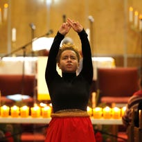 As another violent year ends, memories of homicide victims live on