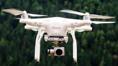 The Fairfield Chamber of Commerce is featuring drone demonstrations because drones are being used in every corner of business.