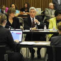 Detroit's voting irregularities spur state audit