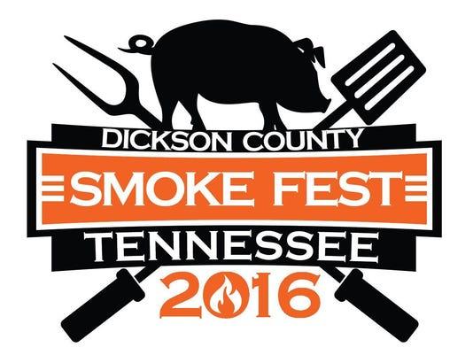 Smoke Fest logo