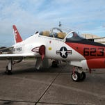 Military pilots' hypoxia episodes still a mystery