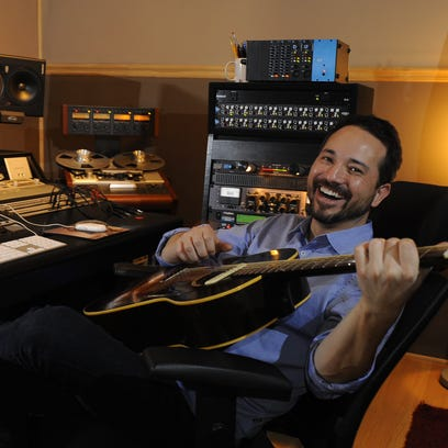 Dave Brainard is a Grammy-nominated producer who has