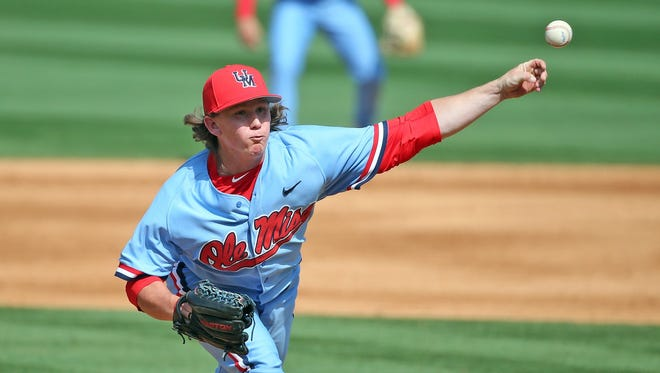 Closer Wyatt Short has opted to bypass his senior season to sign with the Chicago Cubs.