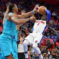 Opening win makes Pistons feel at home at LCA