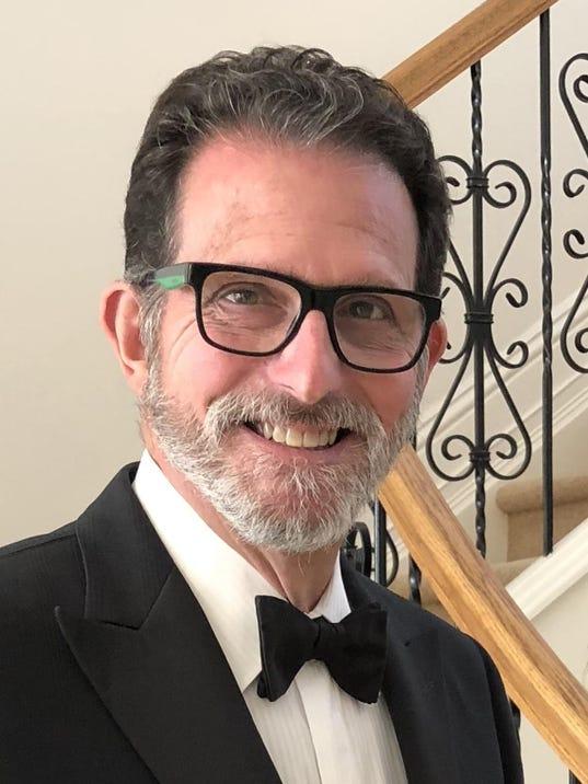 Jeffrey Forman, MD