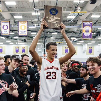 Sussex Hamilton's Cinderella run continues all the way to state tournament