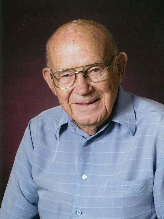John Van Lydegraf