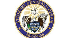 Seal of the Arkansas Attorney General's Office