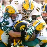 North Dakota State beat Iowa. How would it fare in the FBS overall?