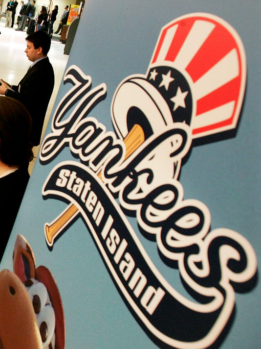 Staten Island Yankees-Pizza Rats