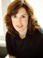 Danielle McGuire, author.