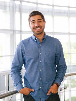 Santiago Jaramillo founded Bluebridge in 2011.