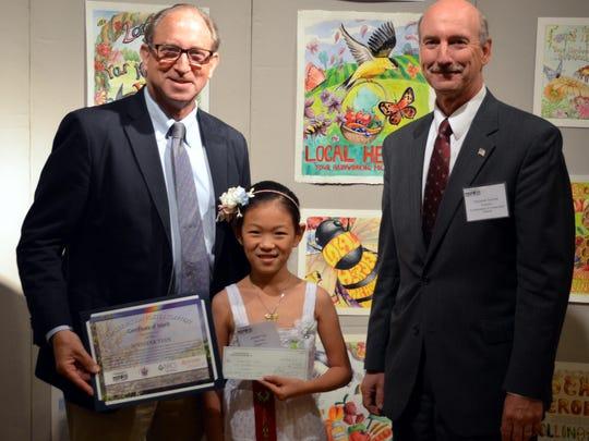 BRI 0724 CN Student Jennifer Tian
