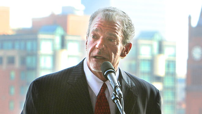 Jim Irsay has been the Colts' primary owner for nearly two decades.