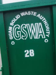 The Guam Solid Waste Authority's Harmon Residential