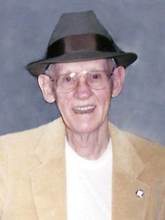 Gene Louis Wood