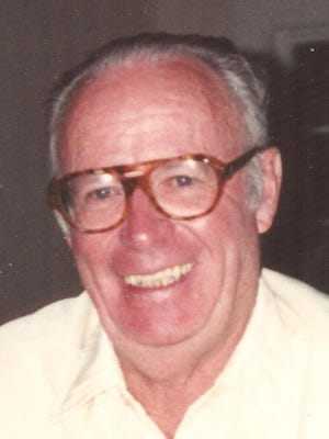 Donald M. Long, (Shorty), 88 passed away Tuesday, October 07, 2014 peacefully at Lemay Avenue Health and Rehab.