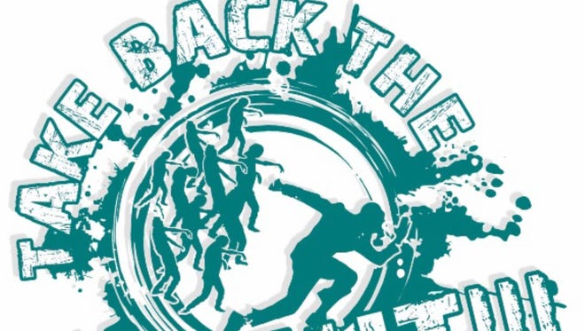 ASTOP Take Back The Fright 5K Zombie Run/Walk