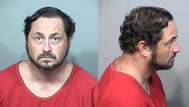 Charles Edward Krininger was arrested July 5 for allegedly molesting a student while teaching at Satellite High School.