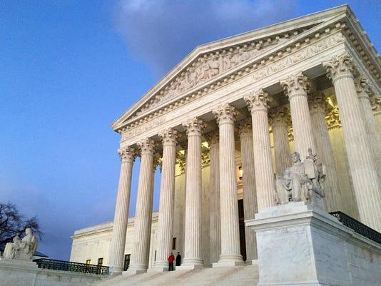 AP CAMPAIGN 2016 WHY IT MATTERS SUPREME COURT A ELN FILE USA DC