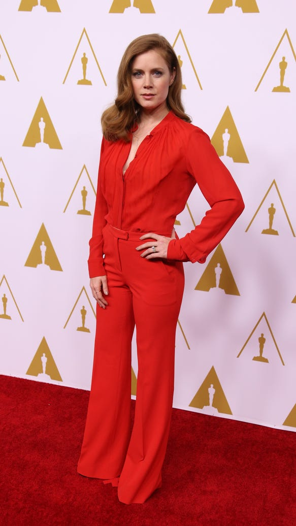 XXX OSCAR-NOMINEES-LUNCHEON-AMY-ADAMS-084.JPG A  ENT USA CA
