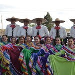 Mexican Consulate presents Gran Charreada in Canutillo