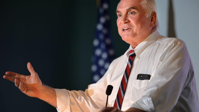 U.S. Rep. Mike Kelly, of Butler, R-16th Dist.