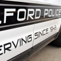 Milford police called after caregiver appeared drunk as she quit and left
