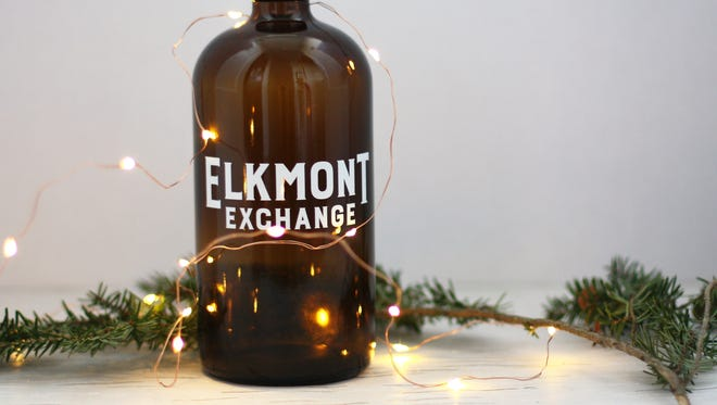 Elkmont Exchange Brewery and Eating House has partnered with Beaumont Elementary Magnet School in cleaning up the campus and surroundingareas.