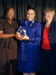 Virginia K. Shehee Most Influential Woman Luncheon