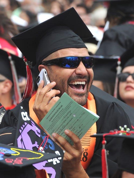 CSUCI graduation 10