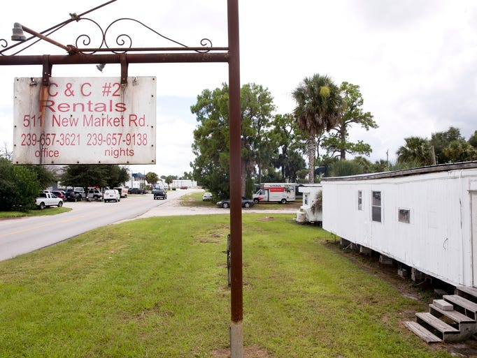 New Zoning Laws For Mobile Home Parks In Collier County